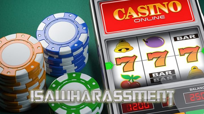 Casino Deposit via Pulsa